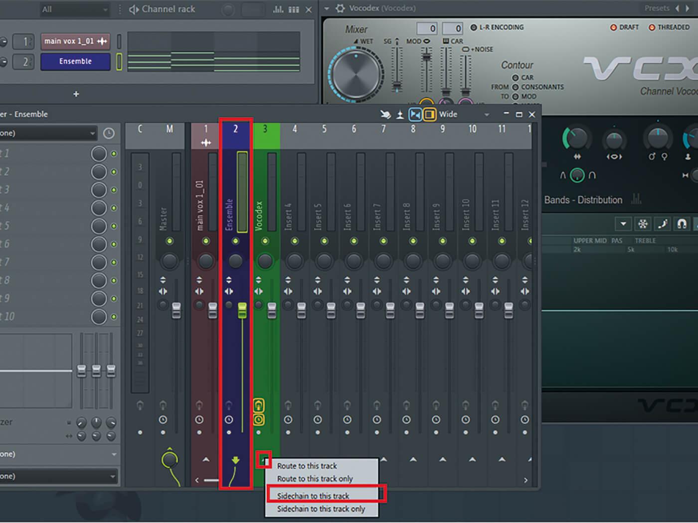 MT214 FL Studio TUT 8