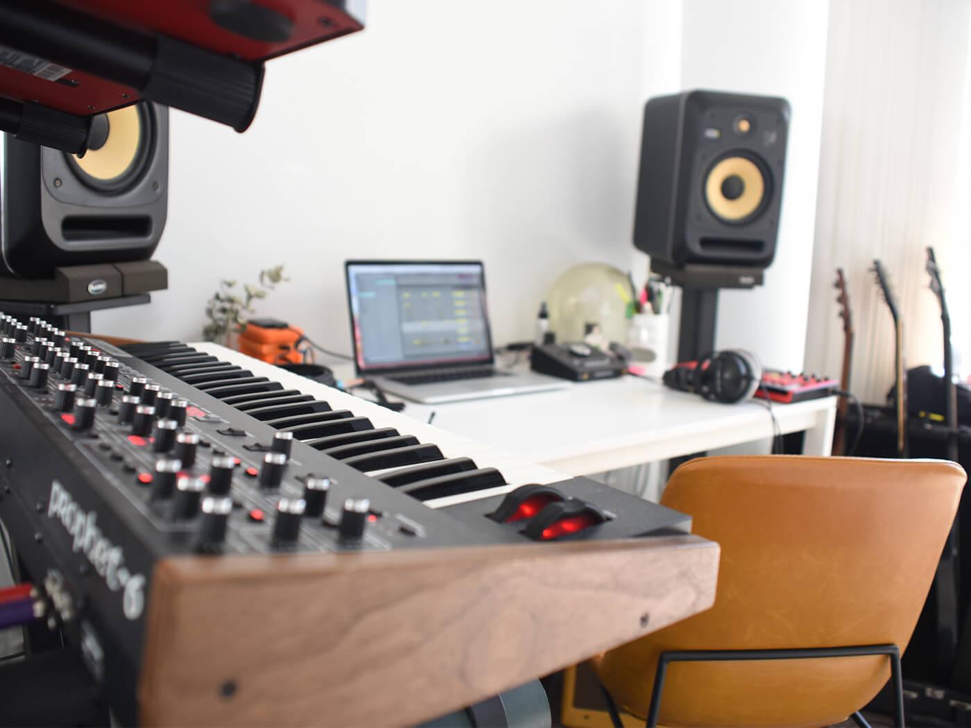 Obli Studio prophet