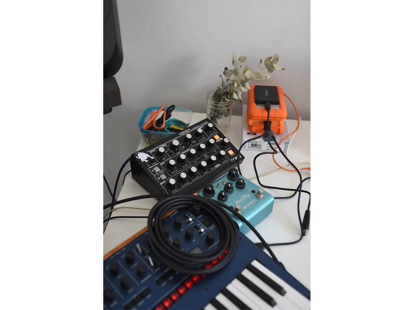 Obli Studio minotaur