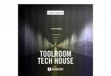 Loopmasters Toolroom Tech House