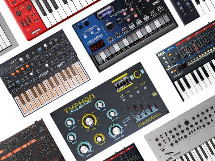 Best Synths under $600