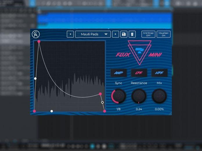 Caelum Audio FLux Mini
