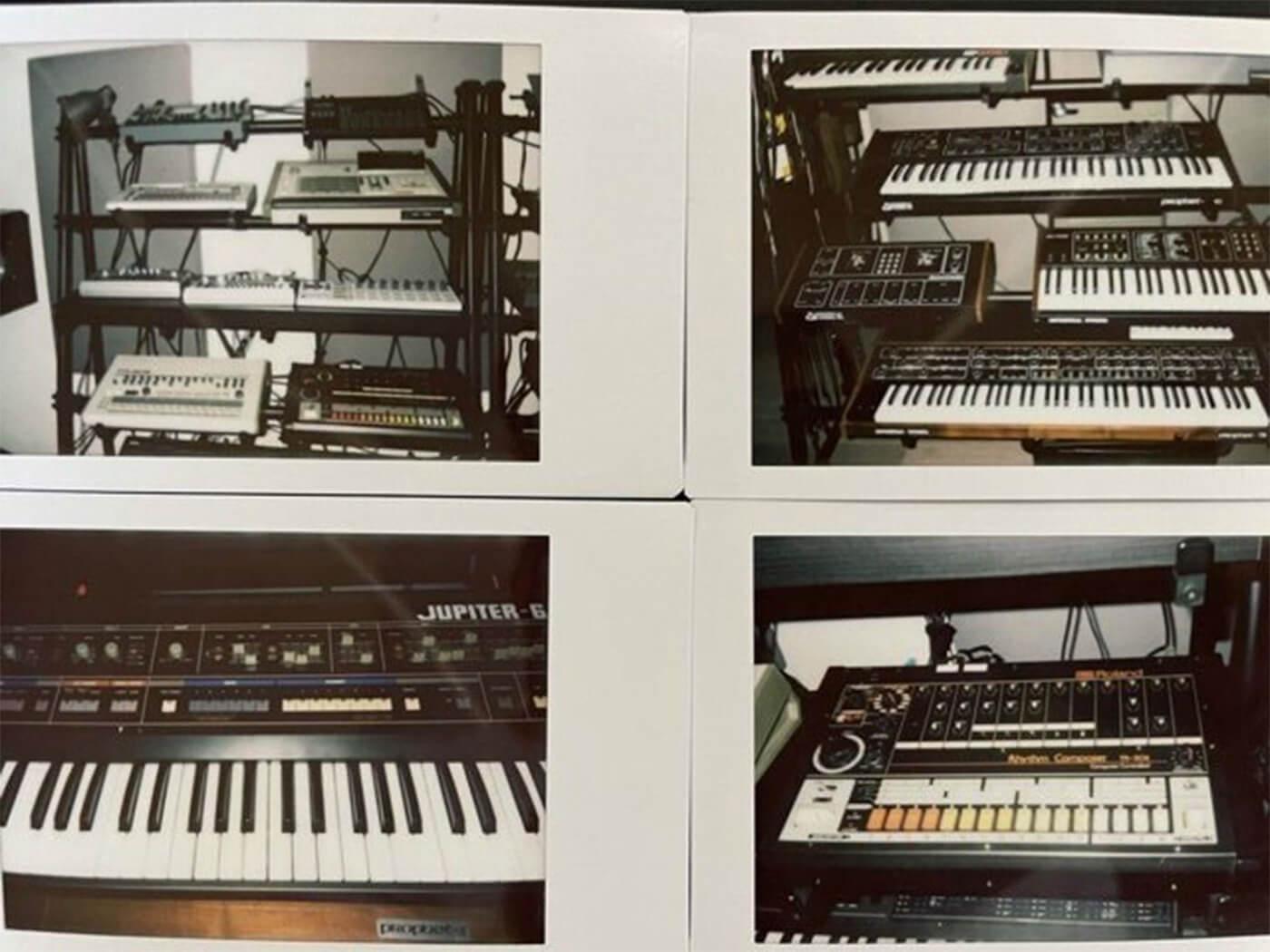 Principleasure - Instrumental Audio Pack