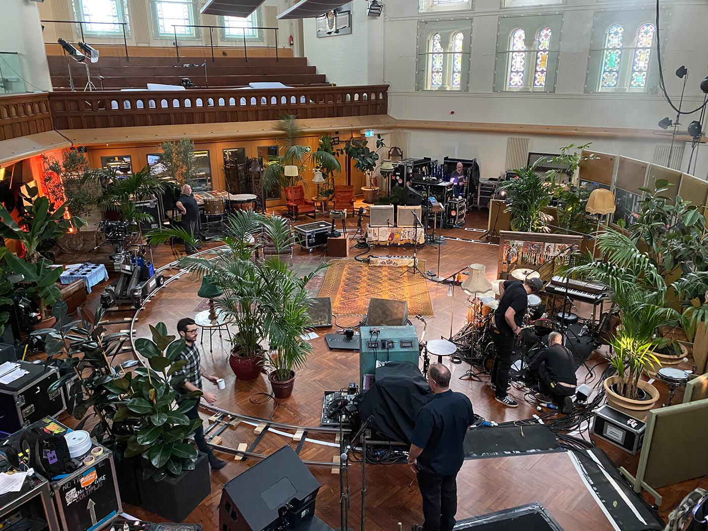 Dan Green Air Studios