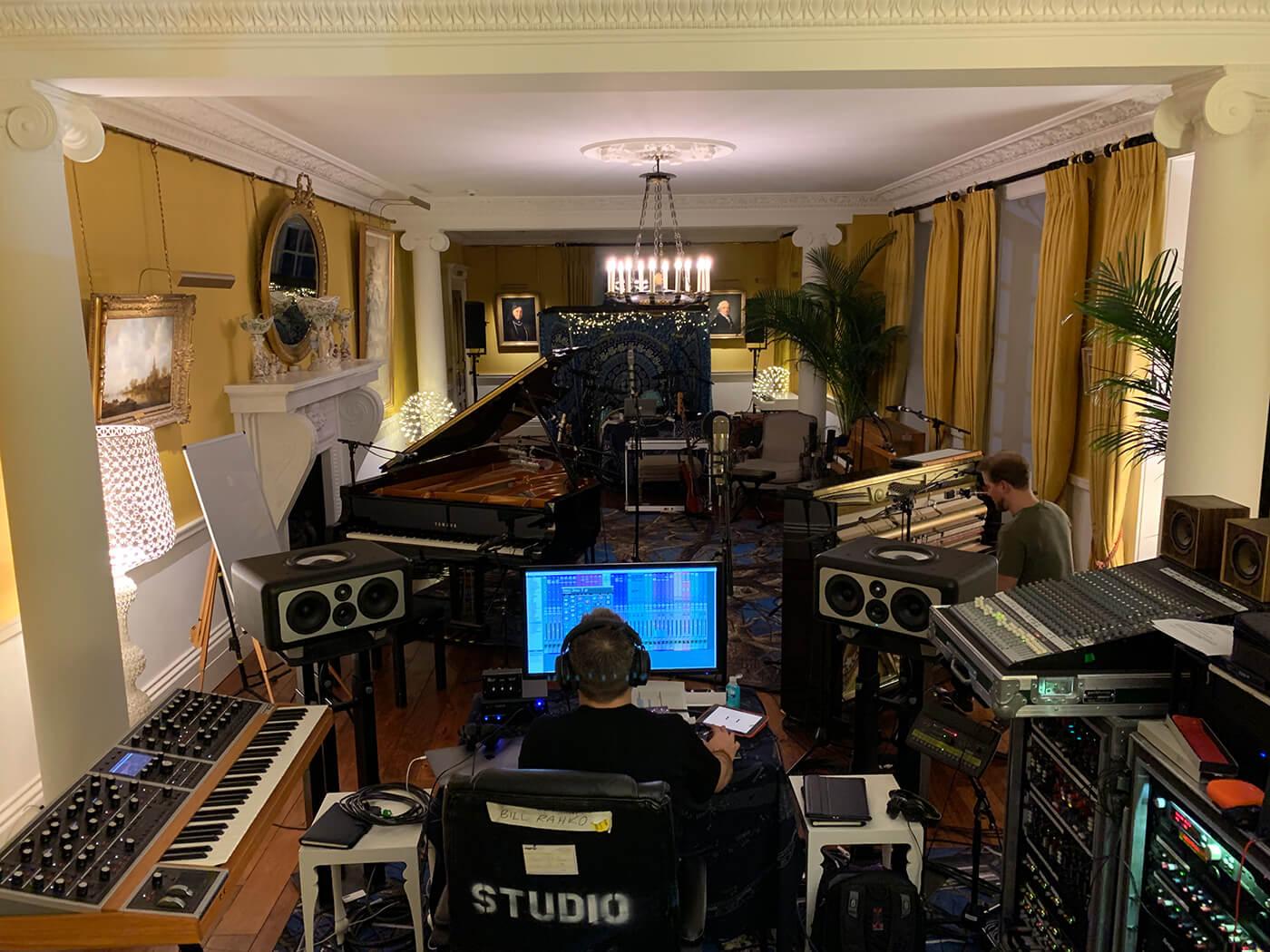 Dan Green Cotwolds Studio