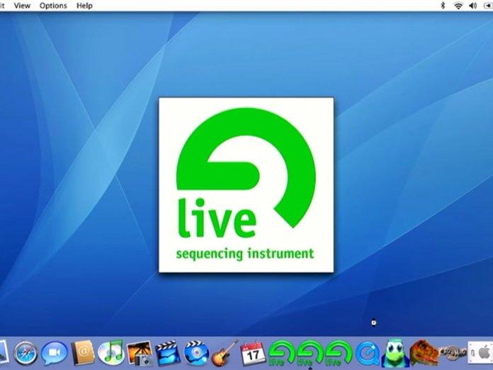 Ableton Live 1