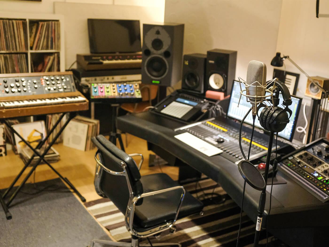 Ashibah Studio