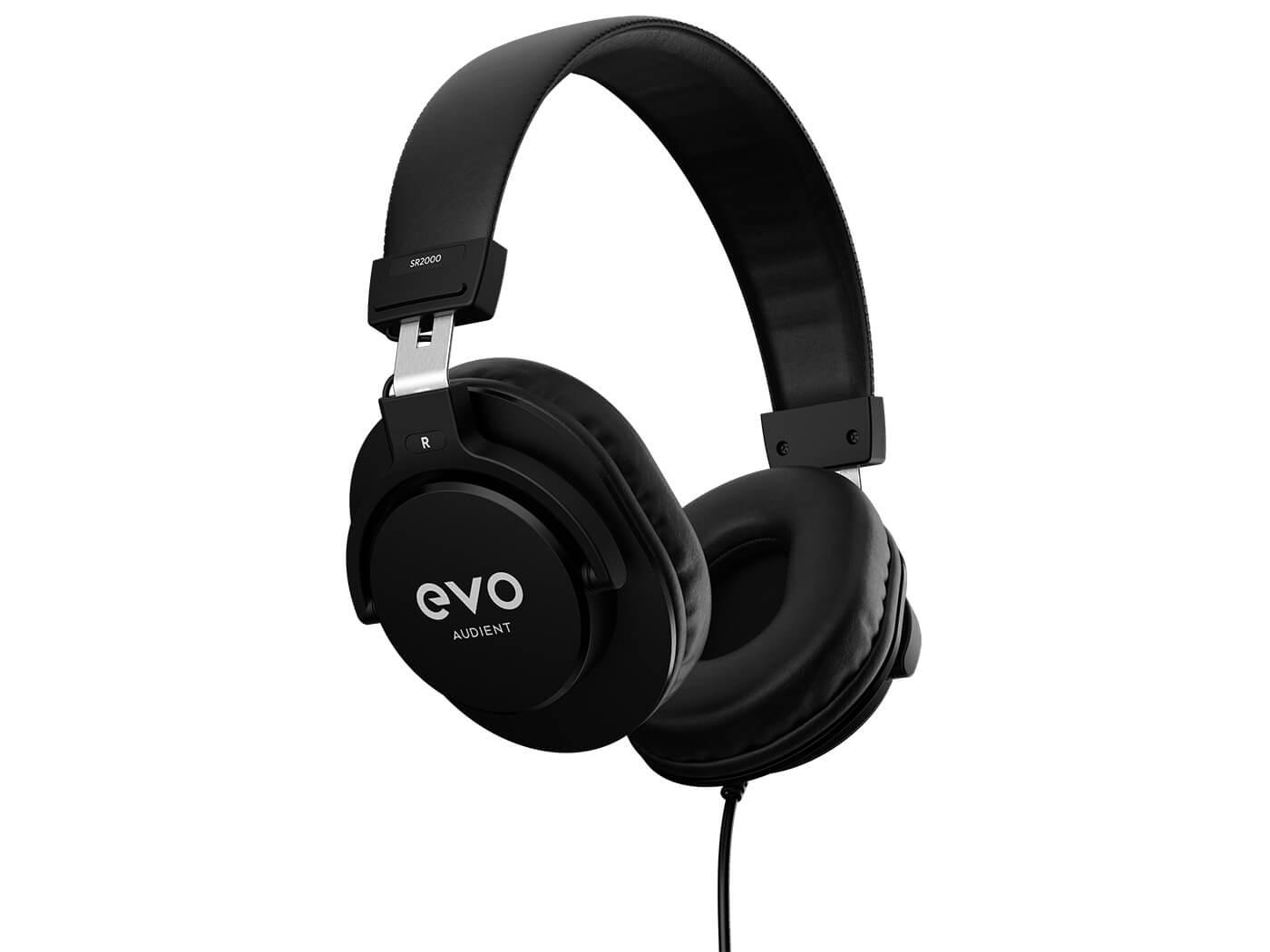 EVO by Audient Headphones