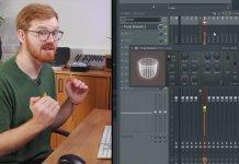 FL Studio Insert Effects