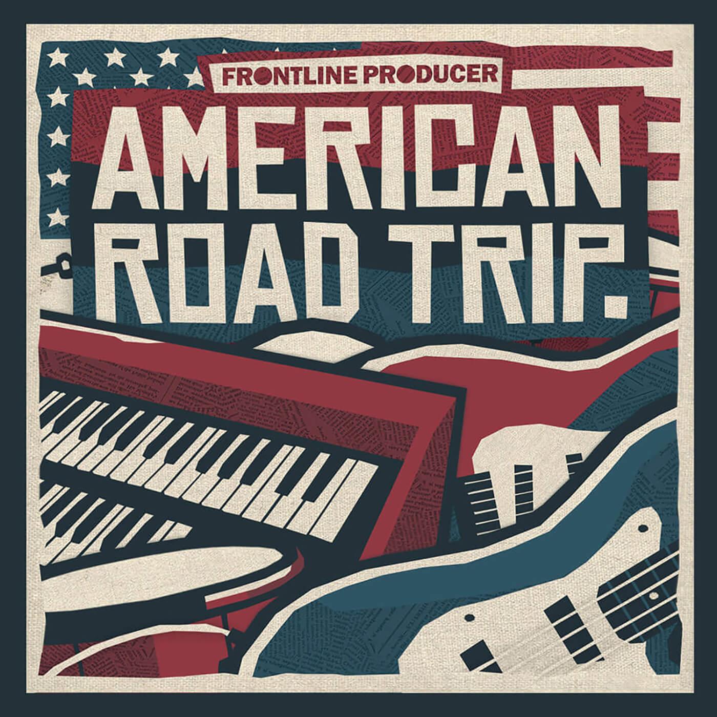 Frontline American Road Trip