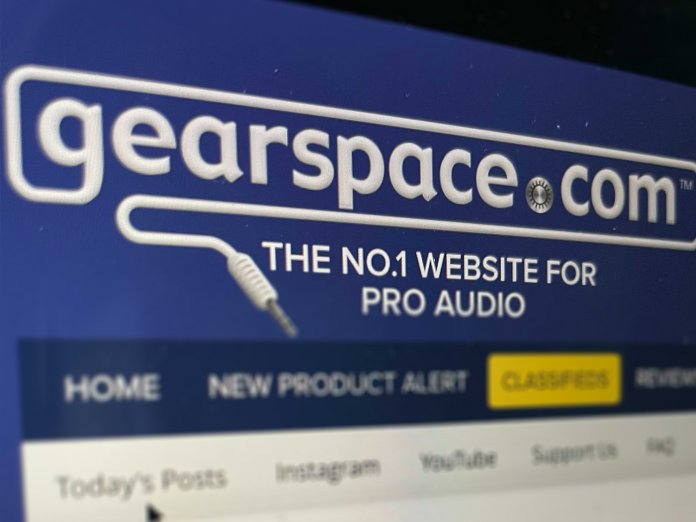 Gearspace