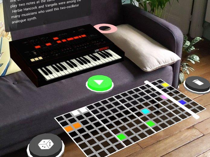 Google Music, Makers & MAchines