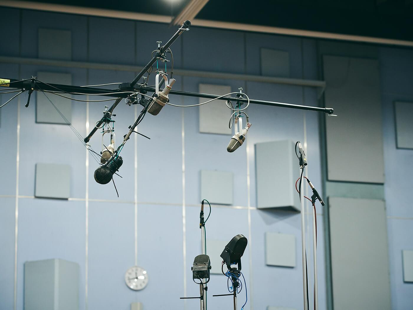 Spitfire Audio Abbey Road One Decca Tree