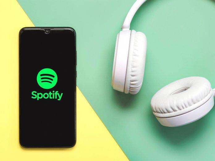 Spotify Headphones