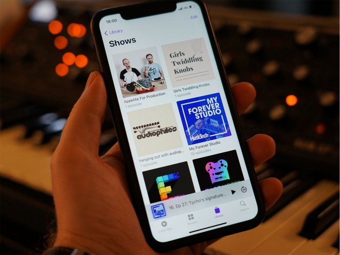 Best Music Production Podcasts