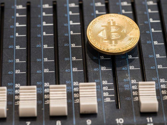 NFT Bitcoin