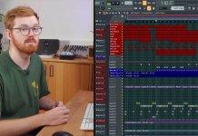 FL Studio Playlist Organisation