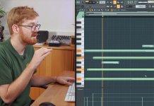FL Studio Tips Piano Roll