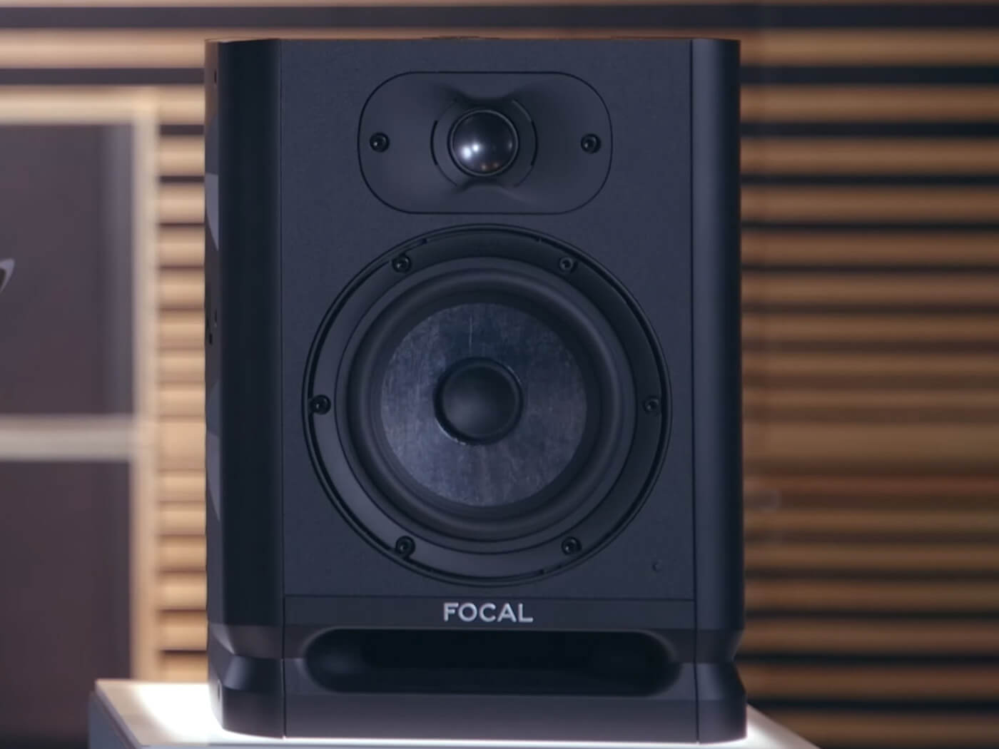 """Focal's Alpha Evo monitors reveal """"every detail of the mix"""" with Slatefiber  drivers 