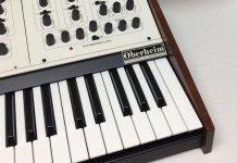 Oberheim TVS Pro