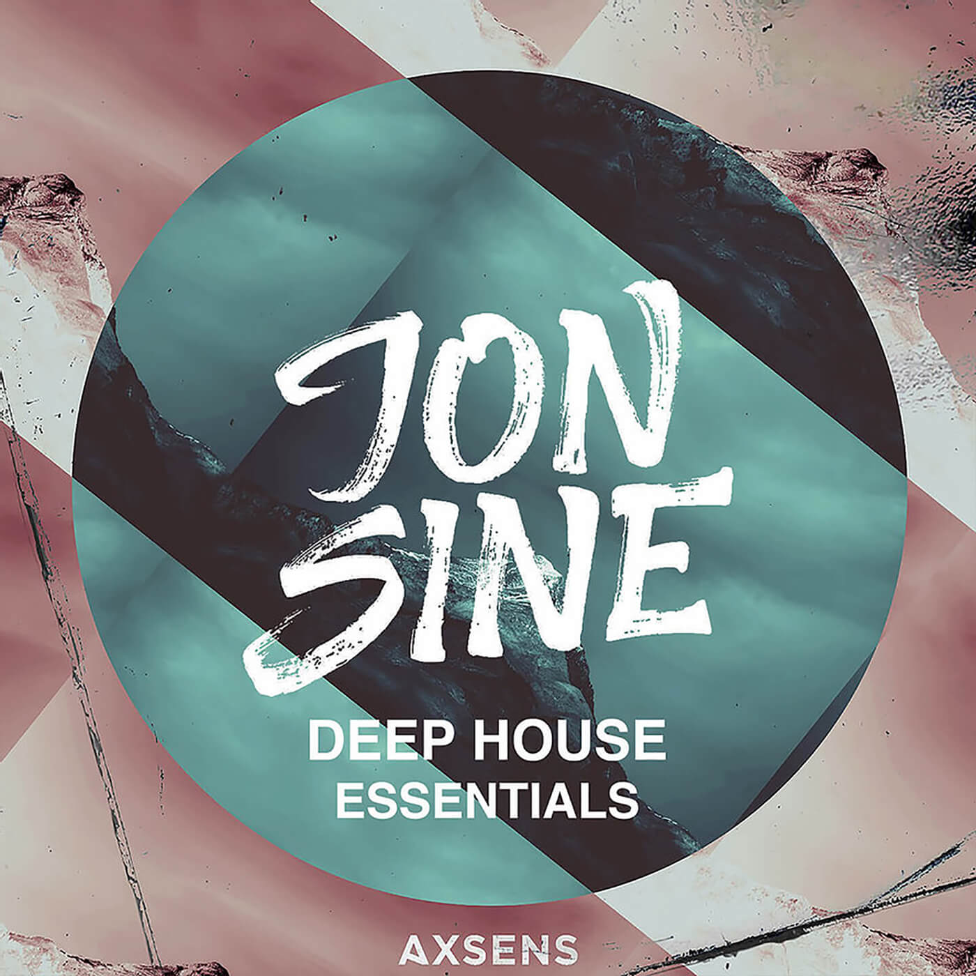 Jon Sine - Free Deep House Sample Pack