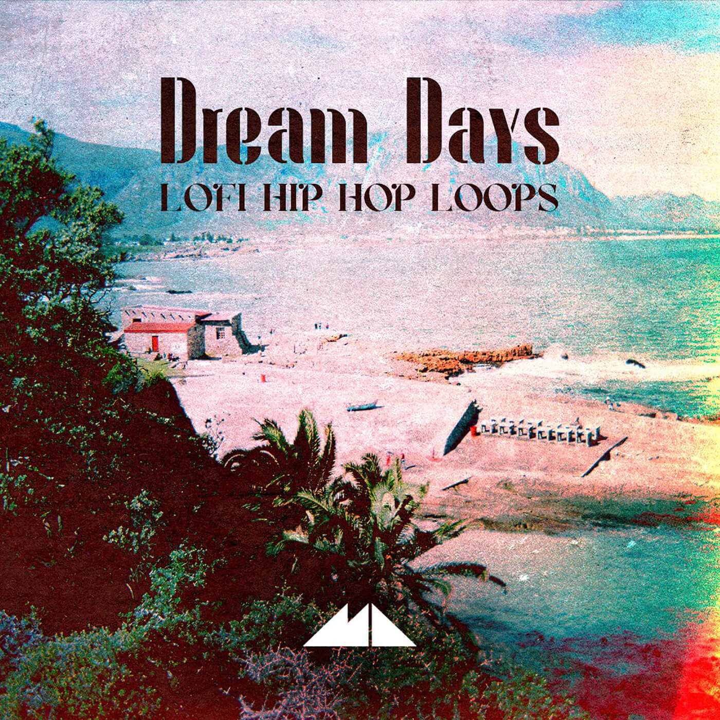 ModeAudio - Dream Days LoFi Hip Hop Loops