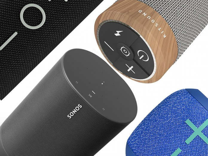 Best Portable Bluetooth Speakers 2021