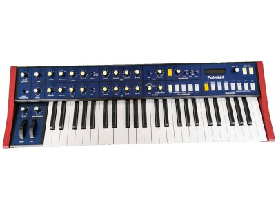 Behringer Polyeight analogue synth