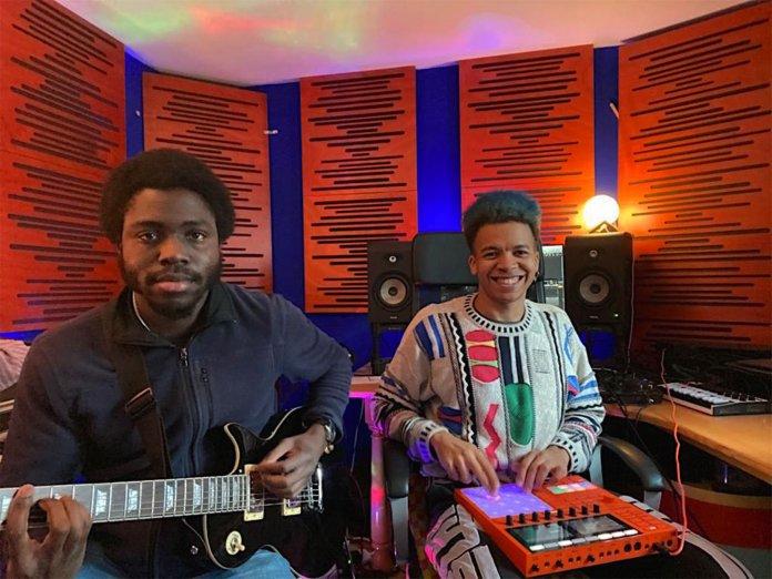 Blue Lab Beats Studio