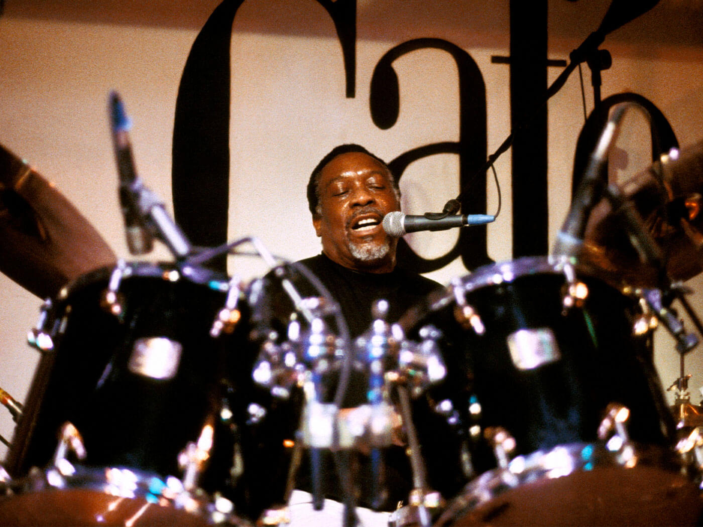 Put James Brown beats in your track with Clyde Stubblefield's Funky Drummer | MusicTech