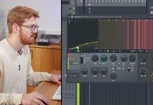 De-essing in FL Studio