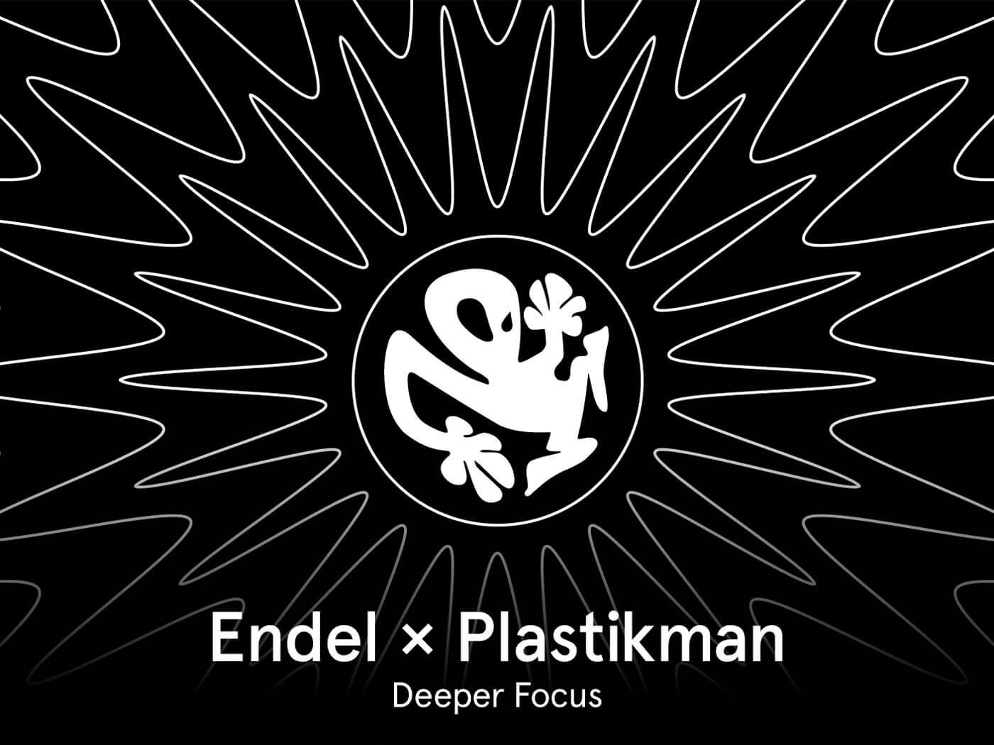 Endel x Plastikman
