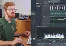 FL Studio Sidechain Compression