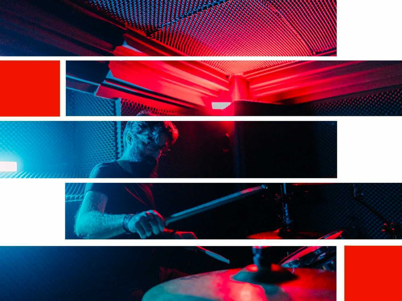 How to create breakbeats with dynamics and distortion on BandLab
