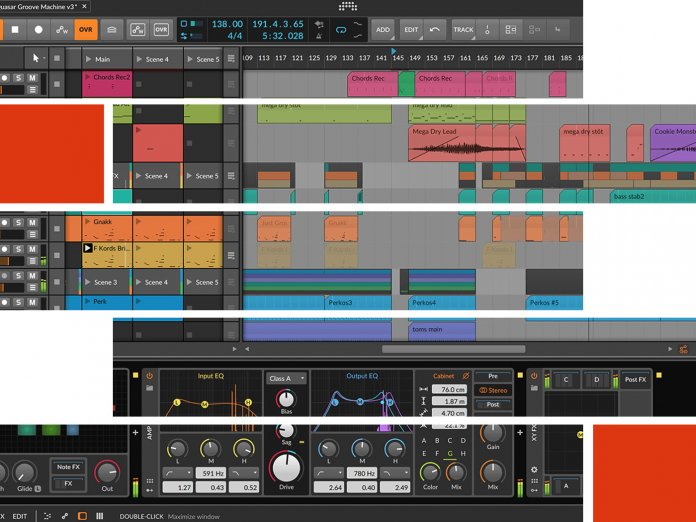 Creating Wavetable Synths in Bitwig Studio