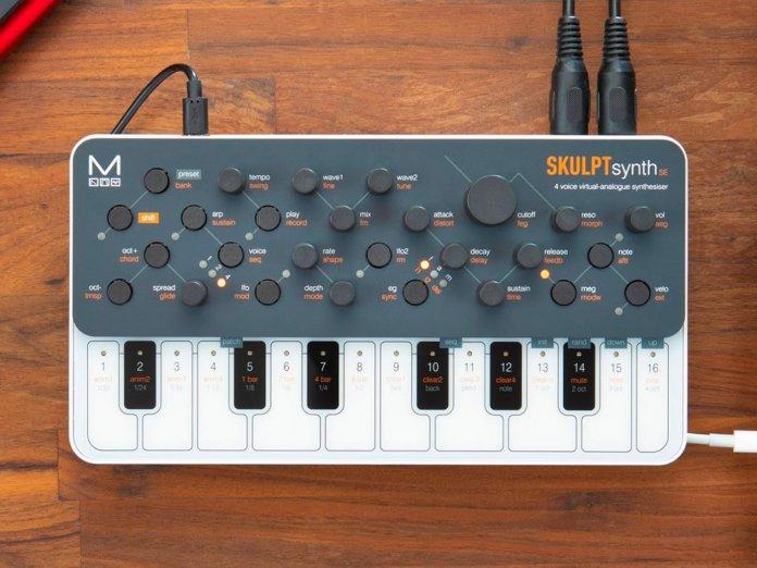 Modal Electronics Skulpt SE