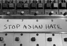 Will Yip Stop Asian Hate