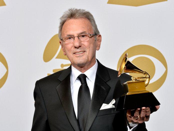 Al Schmitt Grammys
