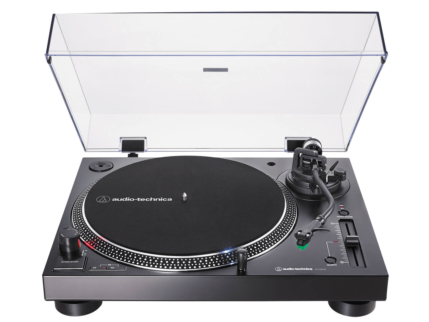 Audio Technica LP120XUSB
