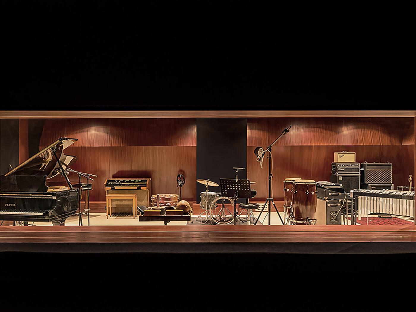 Atlas Studio