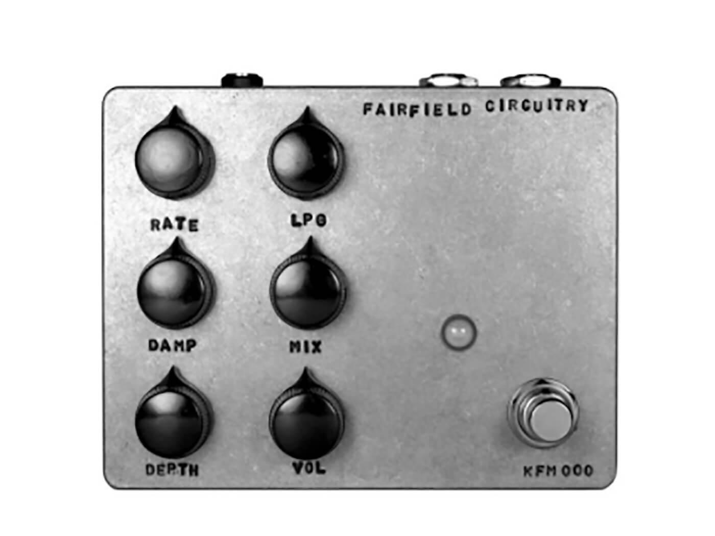 Fairfield Circuitry Shallow Water