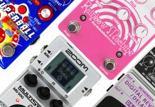 Bes Pedals for Production