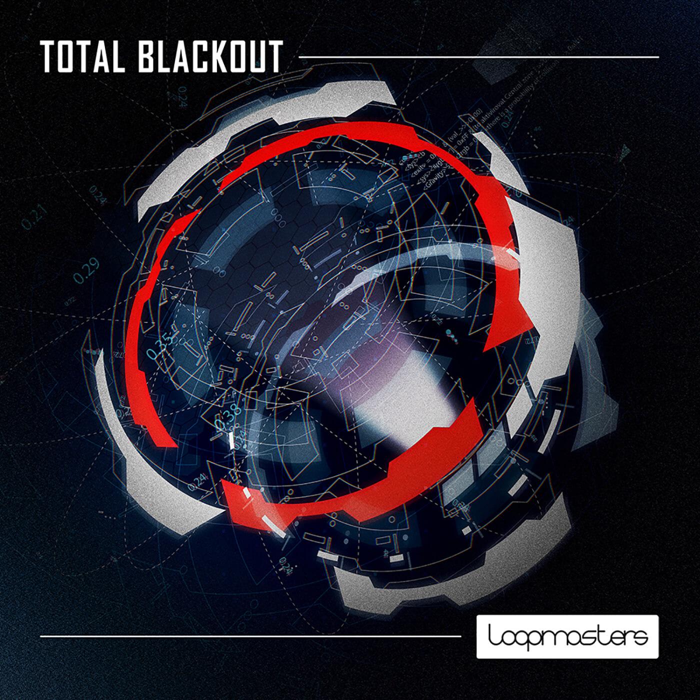 Loopmasters - Total Blackout