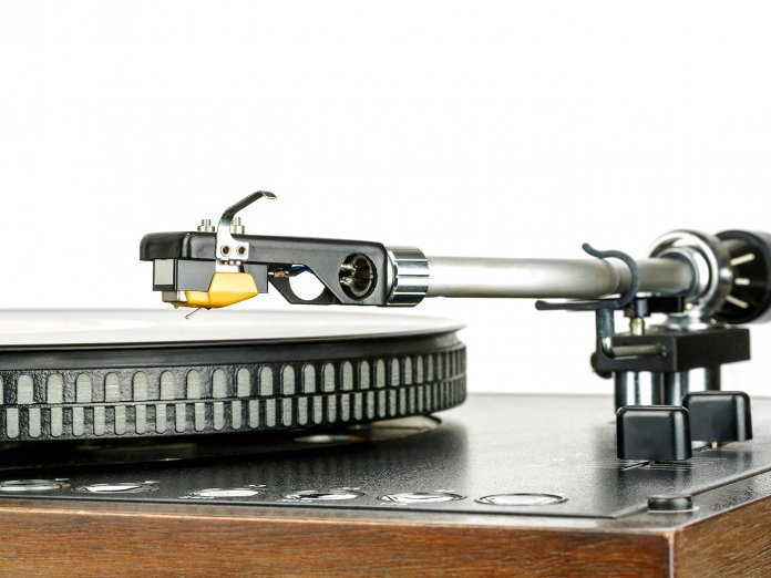 Turntable Guide