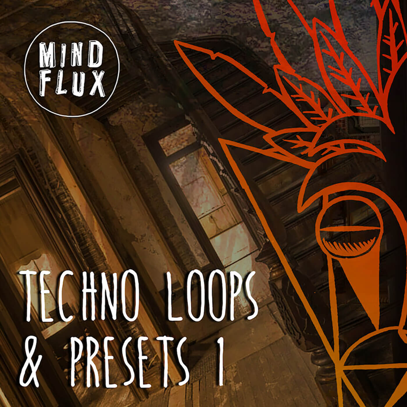 Mind Flux - Techno Loops And Presets 1
