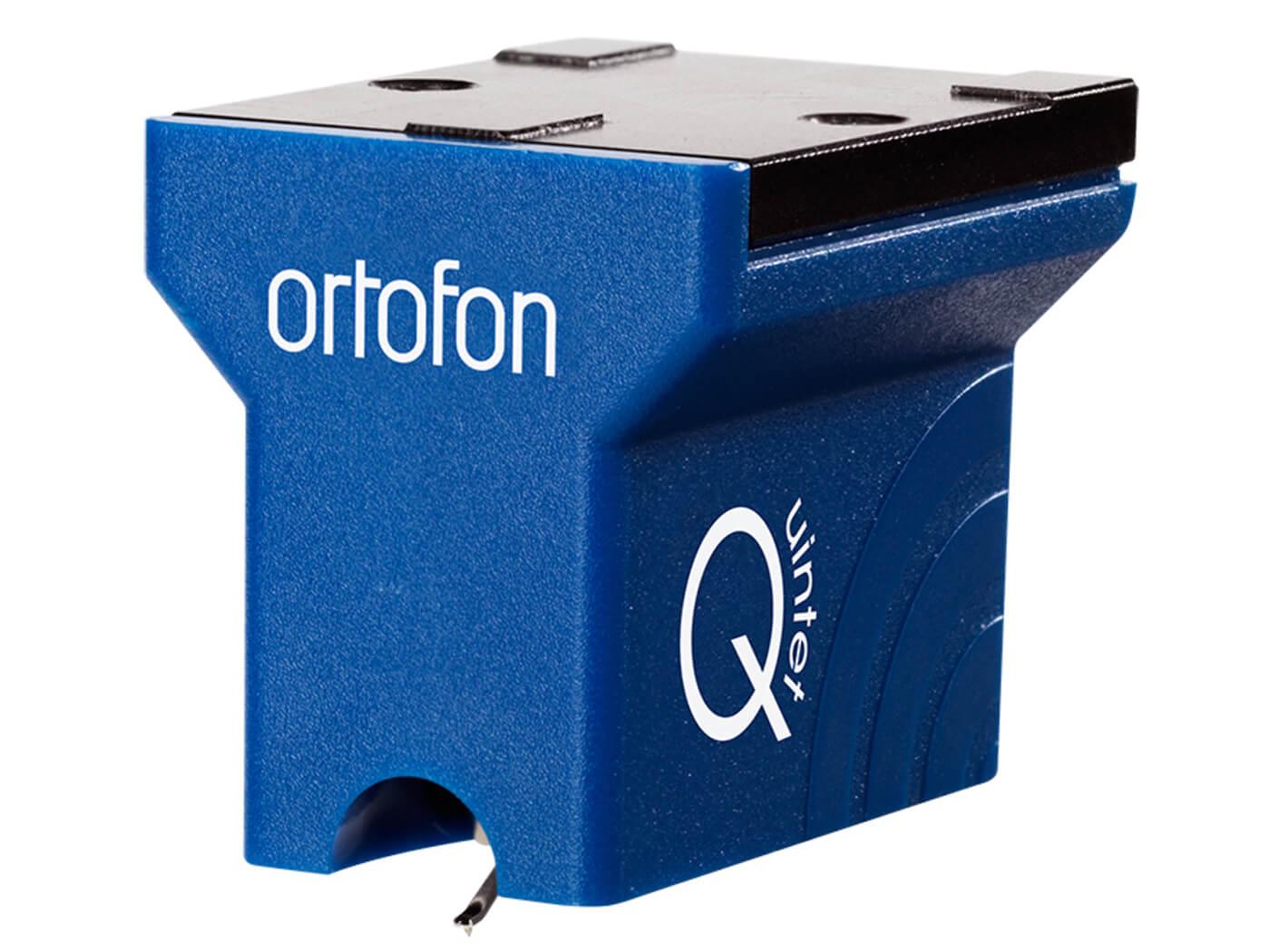 Orotofon Quintet Blue