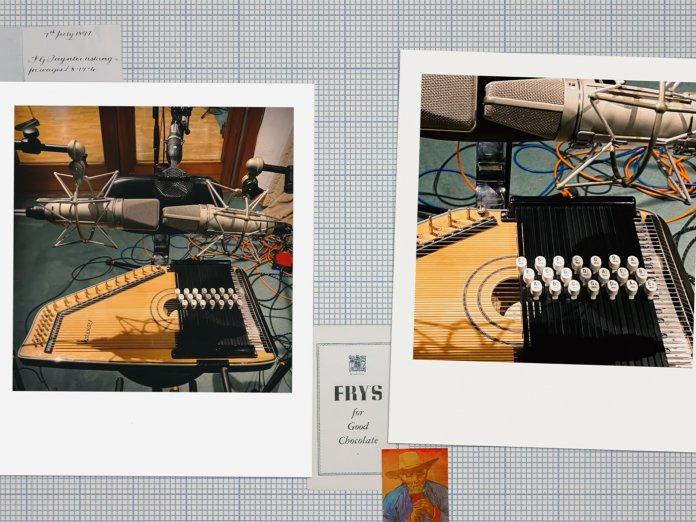 Spitfire Audio LABS Autoharp