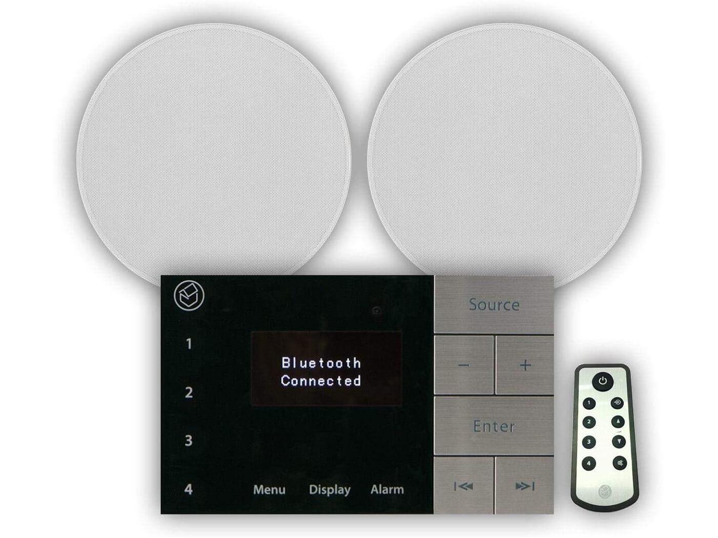 Systemline E50 Bluetooth Ceiling Speaker Sysyem