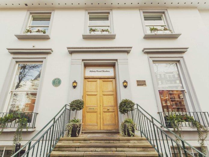 Abbey Road Studios: Open House