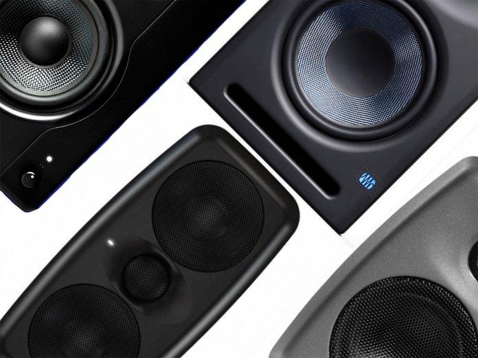 Best Mini Studio Monitors
